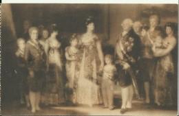 Goya -La Familia De Carlos IV - Museo Del Prado - Madrid - Peintures & Tableaux