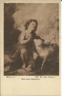 Murillo - San Juan Bautista - Museo Del Prado - Peintures & Tableaux