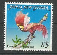PAPUA NEW GUINEA - MNH - Animals - Birds - Oiseaux