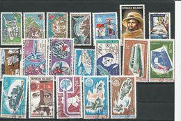 MADAGASCAR  Voir Détail (19) O Cote 12,10 $ 1974 - Madagascar (1960-...)
