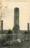 01.  IZERNORE . Colonnes Su Temple Romain . - Francia