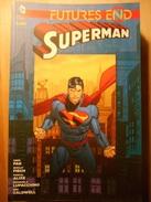 Superman Futures End N. 1 Dc Lion - Super Eroi