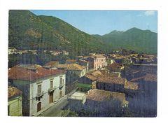 Cartolina Postale Avellino Provincia - S. Lucia Di Serino  - Panorama - Avellino