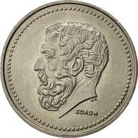 Grèce, 50 Drachmes, 1984, TB+, Copper-nickel, KM:134 - Grèce