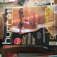 HURRA JUVENTUS PESSOTTO LA BATTAGLIA CHE HO VINTO - Books, Magazines, Comics