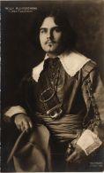 CPA Willy Kleinoschegg A.Max Piccolomini THEATRE STAR (641848) - Theater
