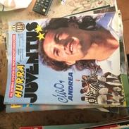 HURRA JUVENTUS CIAO ANDREA - Books, Magazines, Comics