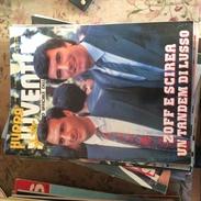 HURRA JUVENTUS GAETANO SCIREA E DINO ZOFF - Books, Magazines, Comics