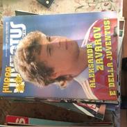 HURRA JUVENTUS ZAVAROV E' DELLA JUVE - Books, Magazines, Comics
