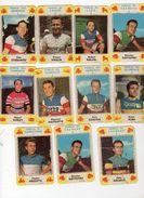 Jan18    80816   11 Cartes Sur Le Vélo - Playing Cards