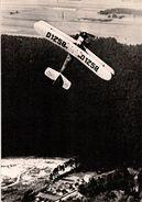 Aviation - Aviateur Ernst Udet Et Son Avion Flamingo - Reproductions