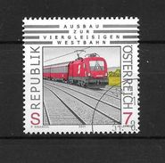 LOTE 1562  ///    AUSTRIA   YVERT Nº: 2184   LUXE - 2001-10 Usados