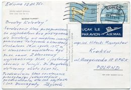 Turkey - Postcard - Carte Postale - Turkey