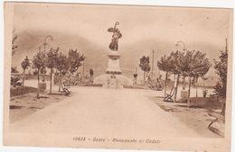 M112 GAETA LATINA MONUMENTO AI CADUTI 1930 CIRCA - Latina