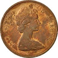 Canada, Elizabeth II, Cent, 1971, Royal Canadian Mint, Ottawa, TB+, Bronze - Canada