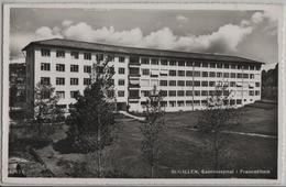 St. Gallen - Kantonsspital - Frauenklinik - SG St. Gall