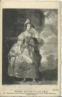 Estampes Anglaises Du XVIII Siecle - De J.M.Ardell D´apres Hudson - 2 Scans - Pintura & Cuadros
