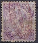 Grande Bretagne Government Cap Of Good Hope Fiscal Tax Revenue Two Pounds And Ten Shillings - África Del Sur (...-1961)