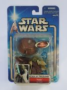 Star Wars : Yoda ( Tomy/Hasbro ) - Figurines