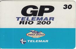 BRAZIL(Telemar) - GP Telemar RIO 200, 05/99, Used - Cars