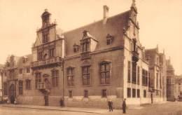 MECHELEN - Gerechtshof - Mechelen