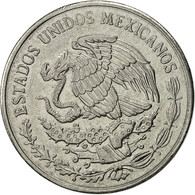 Mexique, 10 Centavos, 1994, Mexico City, SUP, Stainless Steel, KM:547 - Mexico