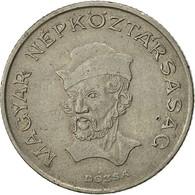 Hongrie, 20 Forint, 1984, TB, Copper-nickel, KM:630 - Hungary