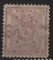 Cina Empire 3c. */MH - Chine