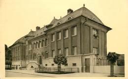 "CPA FRANCE 67 ""Schiltigheim, Les Bains Municipaux"" - Schiltigheim"