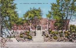 Kentucky Bowling Green City Hospital - Bowling Green