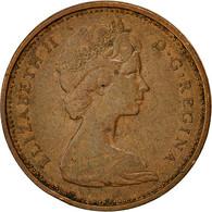 Canada, Elizabeth II, Cent, 1970, Royal Canadian Mint, Ottawa, TB+, Bronze - Canada