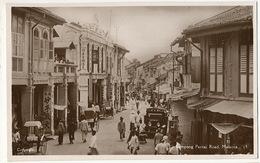 Malacca Kampong Pantai Road - Malaysia