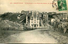 GRANVILLE - Granville