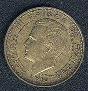 Monaco. 10 Francs 1950 - Monaco