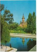 Timisoara - Pe Malai Begai - On The Bank Of The Canal Bega - La Rive De Bega - (Roemenie) - Roemenië