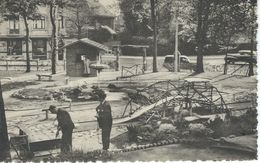 41. UCCLE : Golf Miniature Montjoie - Cachet De La Poste 1957 - Ukkel - Uccle