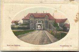 Gruss Aus Phalsburg  Französches Tor - Phalsbourg