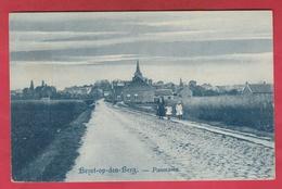 Heist-op-den-Berg - Panorama ... Van Dorp - 1908 ( Verso Zien ) - Heist-op-den-Berg
