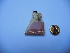 Beau Pin's , Pin Up - Pin-ups