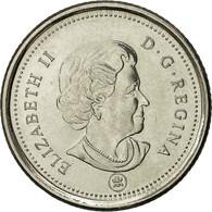 Canada, Elizabeth II, 10 Cents, 2006, Royal Canadian Mint, SUP, Nickel Plated - Canada