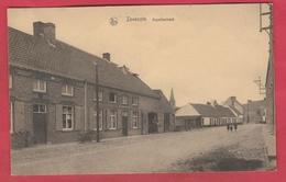 Zevekote - Kapellestraat ( Verso Zien ) - Gistel