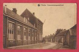 Tielen - Gemeentejongensschool  - 1936 ( Verso Zien ) - Kasterlee