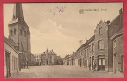 Londerzeel - Markt ... Feldpost 1940  ( Verso Zien, Speciaal  ) - Londerzeel