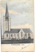 Wommelghem NA2: Kerk - Wommelgem