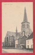 Machelen - Kerk - 1925  ( Verso Zien  ) - Machelen