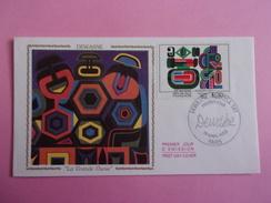 FRANCE FDC 1983 YVERT 2263 DEWASNE - FDC