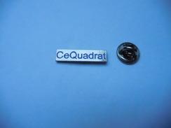 Beau Pin's , Informatique , CeQuadrat - Computers