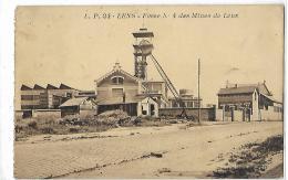 LENS - Fosse N° 4 Des Mines - LP 34 - éditeur Lucien Pollet - Lens