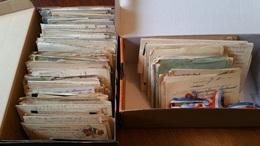 CORRESPONDANCE ARCHIVE FAMILIALE GUERRE WW1 MARC CHARON TONKIN YUNNANFOU FM FRANCHISE MILITAIRE AUTOGRAPHE /FREE SHIP. R - Marcophilie (Lettres)