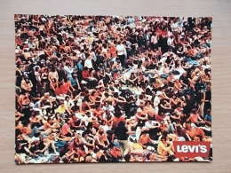 Kov 3046 - LEVIS, WOODSTOCK 1967 - Unclassified